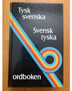 Tyska/Svenska Svenska/Tyska - Ordbok