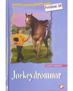 Jockeydrömmar