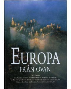 Europa från ovan