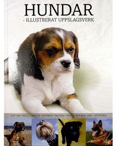Hundar - illustrerat uppslagsverk