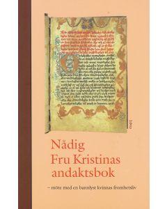 Nådig Fru Kristinas andaktsbok