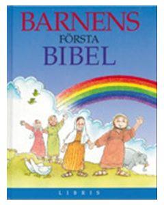 Barnens första Bibel