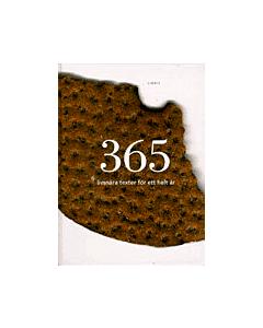 365 - Livsnära texter för ett helt år