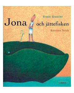 Jona och jättefisken