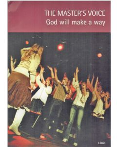 God will make a way  - Not