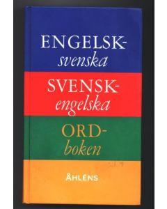 Engelsk/Svensk Svensk/engelsk - Ordbok