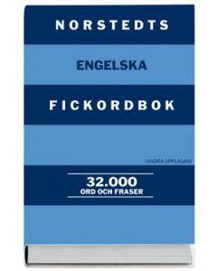 Norstedts engelska fickordbok : engelsk-svensk/svensk-engelsk