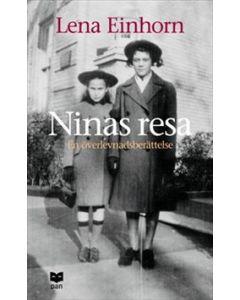 Ninas resa : en överlevnadsberättelse
