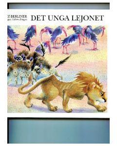 Det unga lejonet