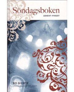 Söndagsboken Advent-Pingst