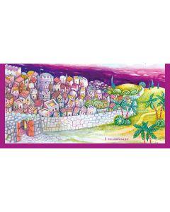 Kalender inför påsken