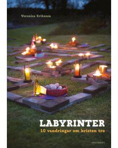 Labyrinter : 10 vandringar om kristen tro