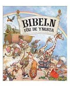 Bibeln för de yngsta