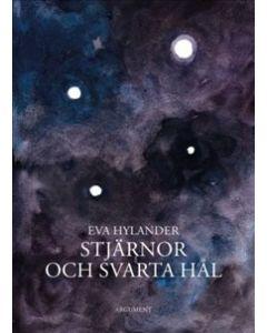 Stjärnor och svarta hål
