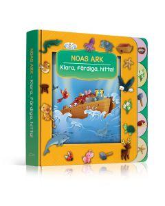 Noas ark : klara, färdiga, hitta!