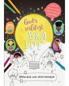 Guds väldigt bra idé Aktivitetsbok