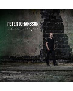 I denna verklighet - Peter Jonhansson  - CD