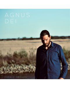 Agnus Dei- av Harald Höidahl