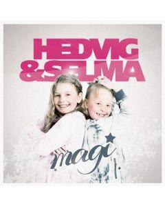 Hedvig & Selma - Magi - CD