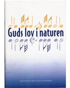 Guds lov i naturen - Not