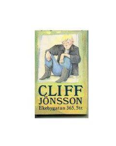 Cliff Jönsson Ekebygatan 365, 5tr