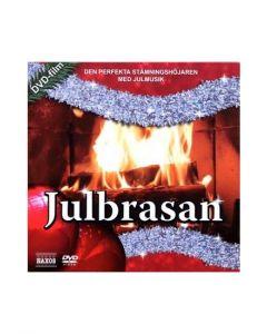 Julbrasan - CD