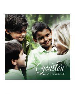 Elina Wetterud - Ögonsten - CD