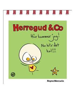 Herregud & Co bordskalender III