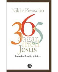 365 dagar med Jesus