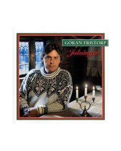 Göran Fristorp Julsånger - CD