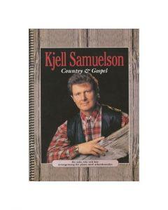 Kjell Samuelsson, country