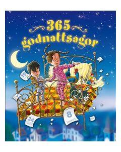 365 godnattsagor