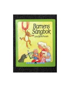 Barnens sångbok