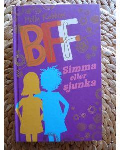 BFF Simma eller sjunka