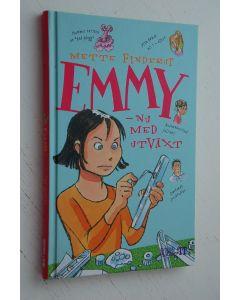 Emmy - Nu med utväxt