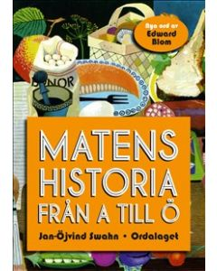 Matens historia från A till Ö