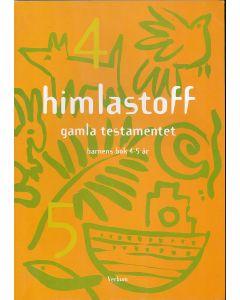 Himlastoff GT barnens bok 4-5 år