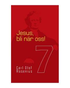 Jesus, bli när oss!/bok 7