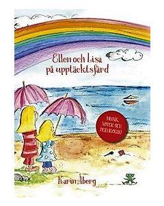 Ellen och Lisa på upptäcktsfärd