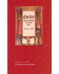 En liten bok om bönen