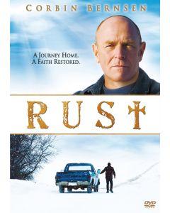 Rust - DVD