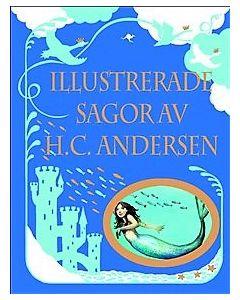 Illustrerade sagor av H.C. Andersen