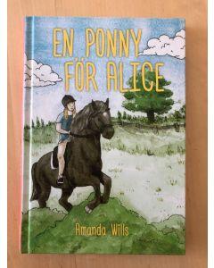 En ponny för alice