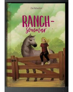 Ranch-sommar