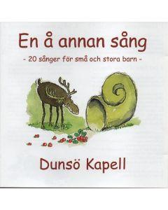 En å annan sång : tjugo sånger för små och stora barn