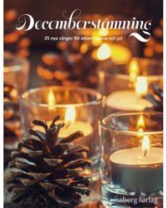 Decemberstämning