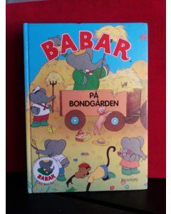 Barbar - På bondgården