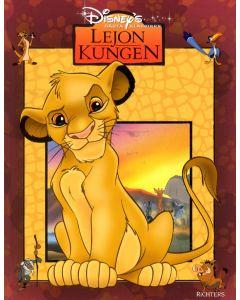 Lejonkungen - Disneys bästa klassiker