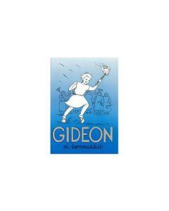 Gideon Delt.häfte