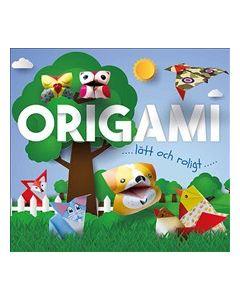 Origami lätt och roligt